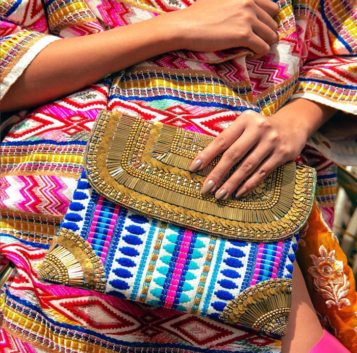 MAHARANI Clutch MD
