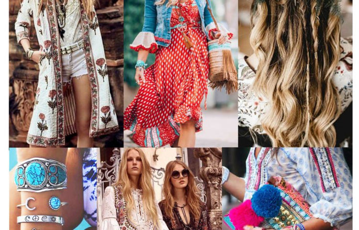 What is Boho Chic - The Ultimate Guide to Bohemian Style
