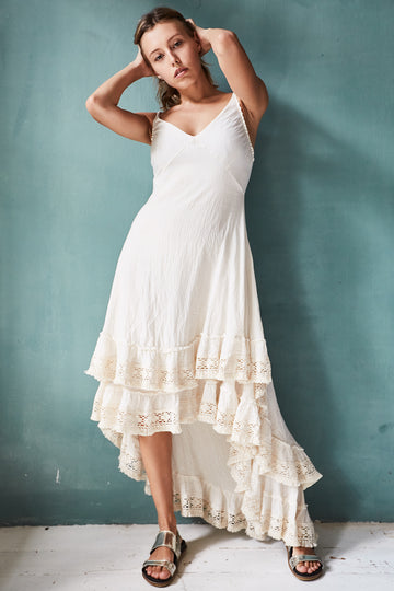 Summer Dress Tunika