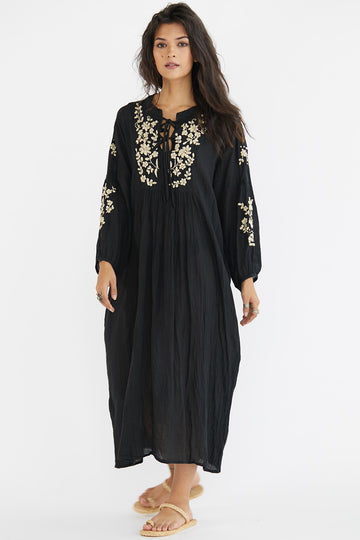 Boho Chic Dress Natalie