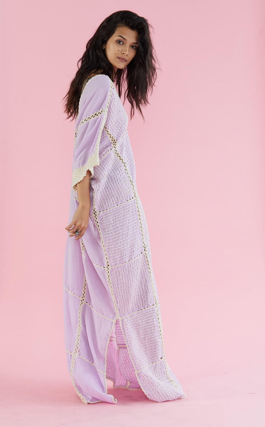 Perfect Summer Kaftan Lupita