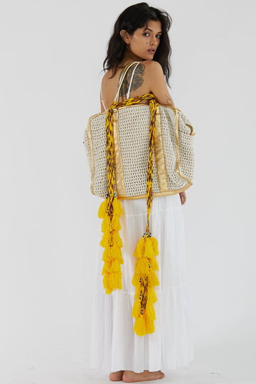 Crochet Bag Hailey