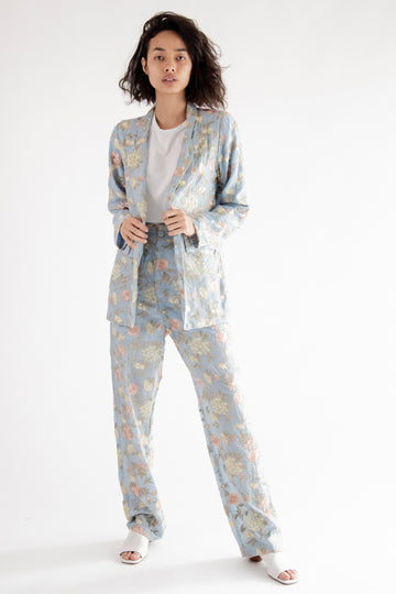 Embroidered Suit Repeller