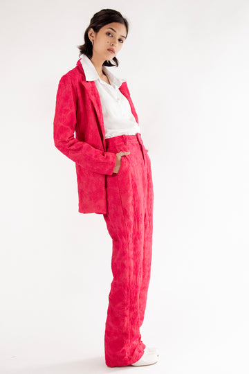 Bohemian Embroidered Suit Leandra