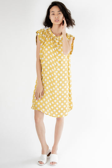 MOMO MERAKI Polka Dot Dress Amanda