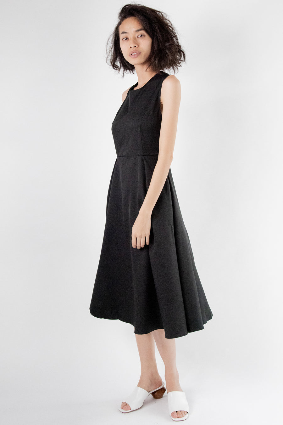 Black Evening Dress Anniston