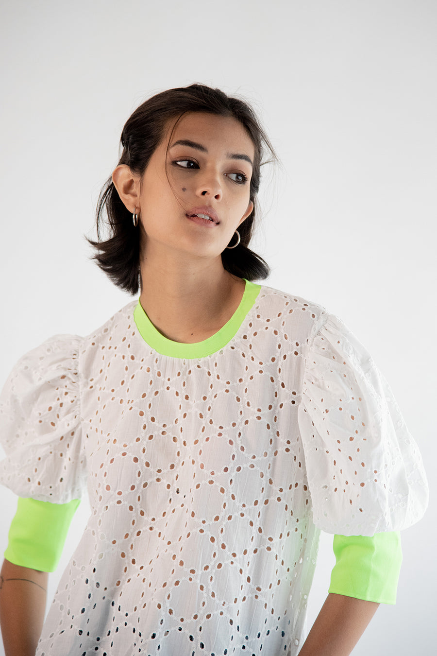 Lace Yesim Top