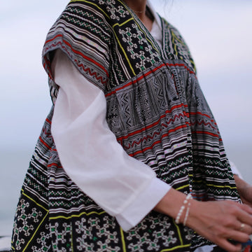 Tribal Top Britta