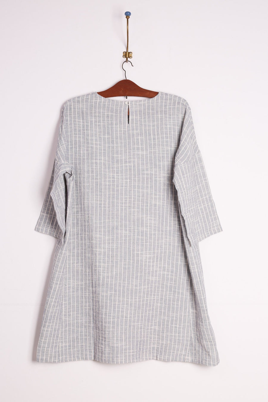 ORGANIC COTTON DRESS STELLA MOMO NEW YORK