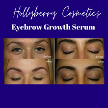 Eyebrow Growth Enhancing Serum -  Brow Enhancer conditioner.