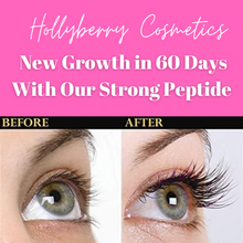 Eyelash and Eyebrow Growth Enhancing Serum - lash brow enhancer