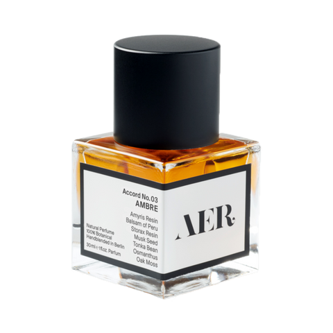 ACCORD NO.03 AMBRE