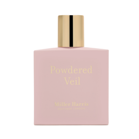 Powdered Veil
