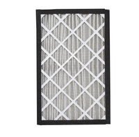 16 x 25 x 5 MERV 11 Aftermarket Replacement Filter (6 PACK) - The Green Whistle Air Filters