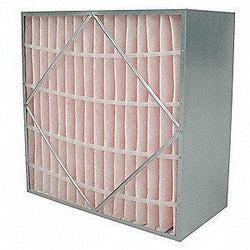 AIR HANDLER MERV 8 Rigid Cell Filters No Header