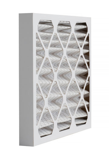 10 x 16 x 2 MERV 11 Pleated Air Filter (12 pack)