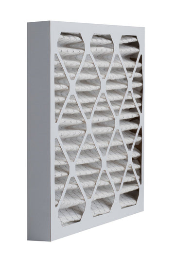 14 x 20 x 2 MERV 13 Pleated Air Filter (12-pack)