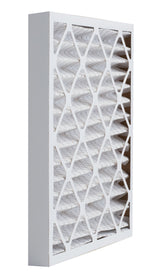 12 x 12 x 2 MERV 11 Pleated Air Filter (6 PACK) - The Green Whistle Air Filters
