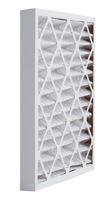 16 x 16 x 2 MERV 11 Pleated Air Filter (6 PACK)