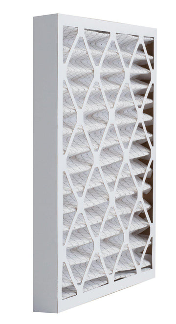 12 x 12 x 2 MERV 8 Pleated Air Filter (6 PACK)
