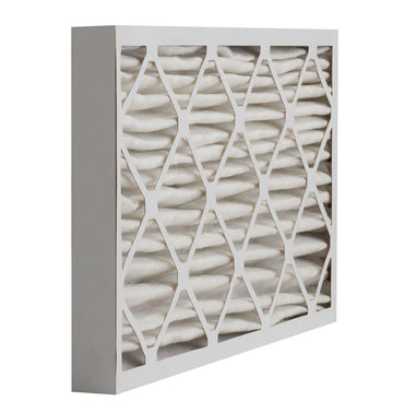 16 x 30 x 2 MERV 8 Pleated Air Filter (6 PACK)