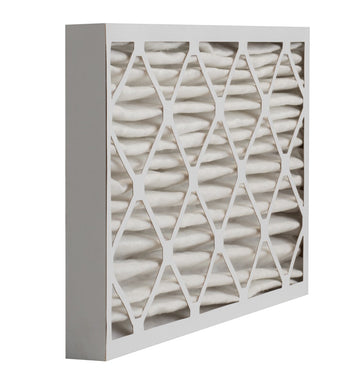 14 x 25 x 2 MERV 13 Pleated Air Filter (6-Pack)