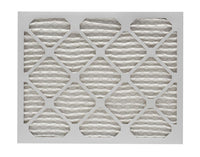 8 x 12 x 1 MERV 13 Pleated Air Filter (6 PACK) - The Green Whistle Air Filters