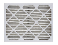 20 x 25 x 4 MERV 11 Pleated Air Filter (6 PACK) - The Green Whistle Air Filters