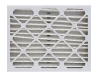 16 x 20 x 4 MERV 13 Pleated Air Filter (6 PACK) - The Green Whistle Air Filters