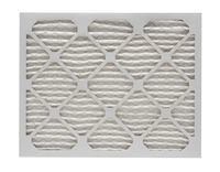 18 x 20 x 1 MERV 13 Pleated Air Filter (6 PACK) - The Green Whistle Air Filters