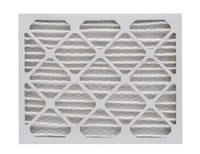 10 x 14 x 2 MERV 13 Pleated Air Filter (6 PACK) - The Green Whistle Air Filters