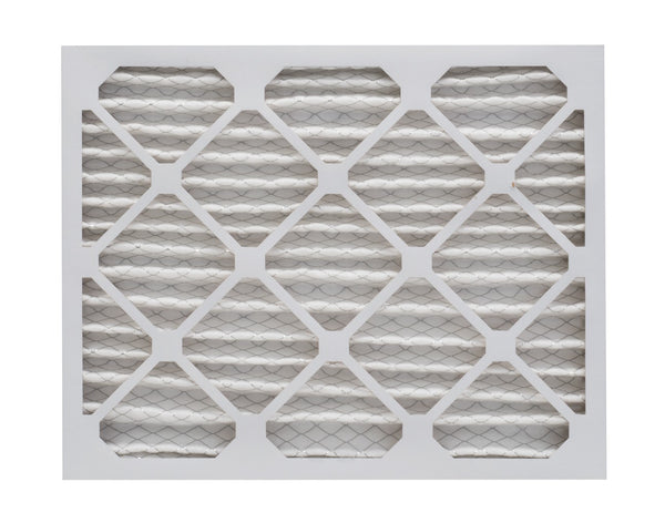20 x 25 x 2 MERV 11 Pleated Air Filter (6 PACK) - The Green Whistle Air Filters