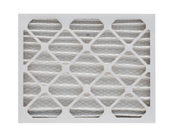 20 x 25 x 2 MERV 8 Pleated Air Filter (6 PACK)