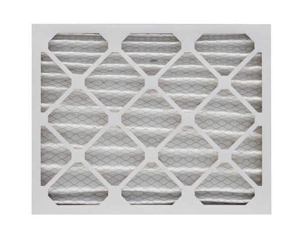 18 x 20 x 2 MERV 8 Pleated Air Filter (6 PACK) - The Green Whistle Air Filters