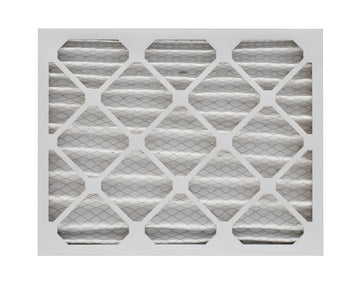 10 x 14 x 2 MERV 11 Pleated Air Filter (12 pack)