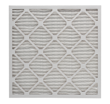 20 x 20 x 1 MERV 11 Pleated Air Filter (6 PACK)