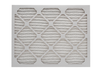15 x 20 x 1 MERV 11 Pleated Air Filter (6 PACK) - The Green Whistle Air Filters