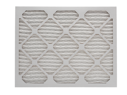16 x 20 x 1 MERV 8 Pleated Air Filter (6 PACK)