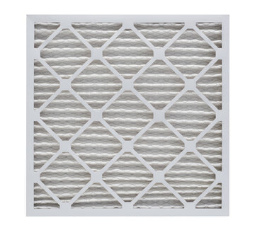 10 x 10 x 2 MERV 13 Pleated Air Filter (12 pack)