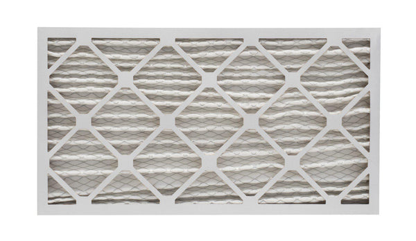 16 x 30 x 2 MERV 8 Pleated Air Filter (6 PACK) - The Green Whistle Air Filters