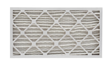 16 x 25 x 2 MERV 11 Pleated Air Filter (12 pack)