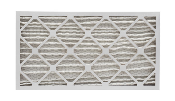 16 x 25 x 2 MERV 11 Pleated Air Filter (6 PACK) - The Green Whistle Air Filters