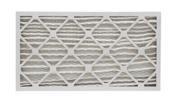 12 x 20 x 2 MERV 11 Pleated Air Filter (12 pack)