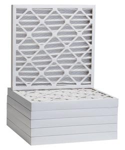 12 x 12 x 2 MERV 11 Pleated Air Filter (12 pack)