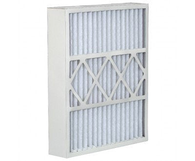 20 x 21 x 5 MERV 11 Aftermarket Replacement Filter (6 PACK) - The Green Whistle Air Filters