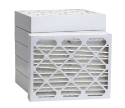 20 x 25 x 4 MERV 11 Pleated Air Filter (6 PACK)