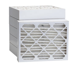 20 x 25 x 4 MERV 13 Pleated Air Filter (6 PACK)