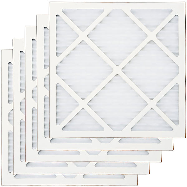 4366 / 11GA100A29 / S1-FM10162505HW Pleated Media Air Filter (MERV 11)