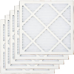 4368 / 11GA100A37 / S1-FM10202505HW Pleated Media Air Filter (MERV 11)