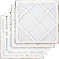 X6670 / HCF16-10 Pleated Media Air Filter (MERV 11)